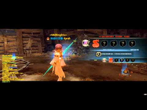 Sorceress Costume Mod Dragon Nest Dragon Nest Weapon Costume