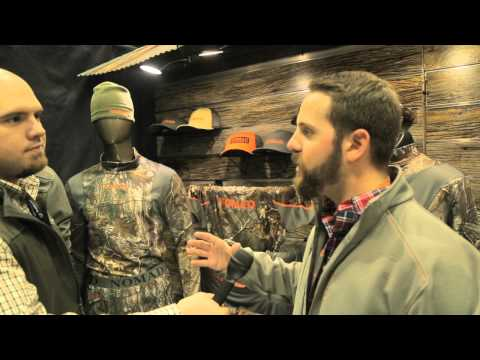 New Nomad Line is Focused on Whitetail Hunters