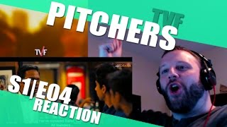 TVF Pitchers S01E04 Reaction - sell YOURSELF!