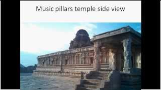 Hampi- The great historical place