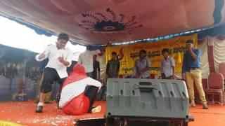 Kannada funny dance