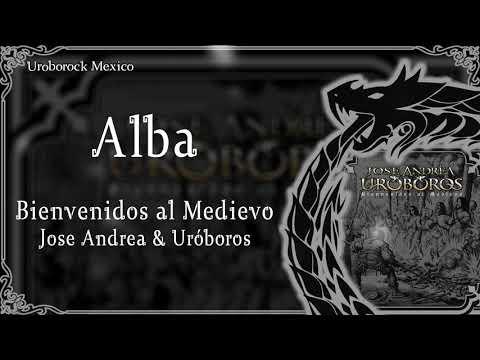 Alba [Completo] - Jose Andrea & Uróboros | Bienvenidos al Medievo 2019