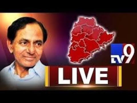 CM KCR to launch Kanti Velugu scheme LIVE|| Malkapur - TV9