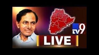 CM KCR to launch Kanti Velugu scheme LIVE|| Malkapur