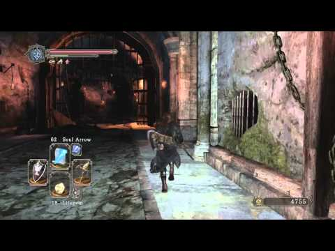 Dark Souls 2 Effigy & Souls Glitch Farming - 1 Million Souls Per Hour