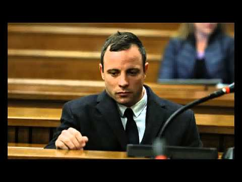 Oscar Pistorius trial exposes our insatiable hunger for death