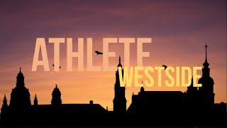 Watch Athlete Westside video