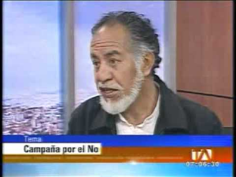 video carlos michelena: