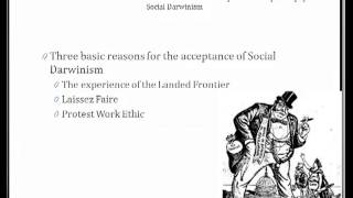 Social Darwinism : selected essays of William Graham Sumner