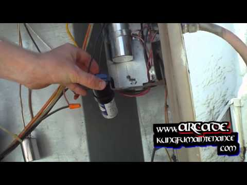 Air Conditioner Repair How To