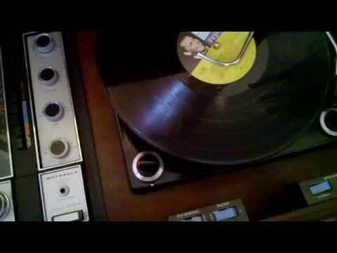 Motorola 100 Stereo Console