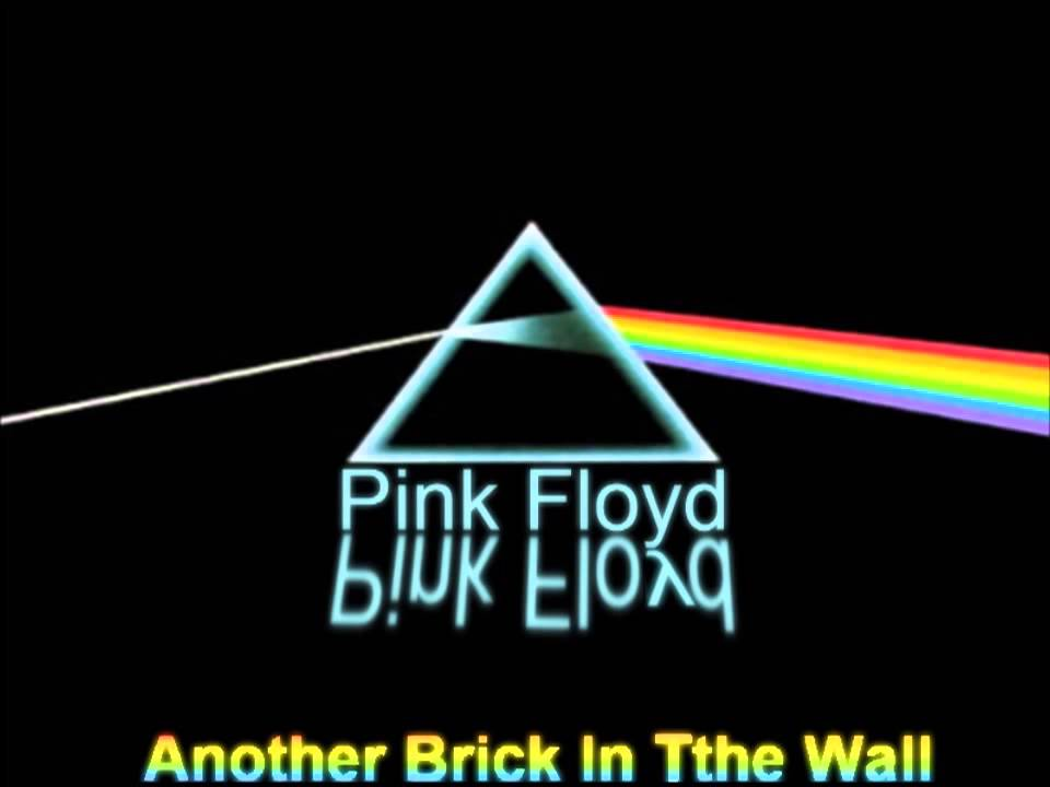 Pink Floyd Another Brick In Tthe Wall ((Dj Deivid Martins ...