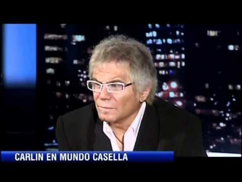 Carlin Calvo: Entrevista