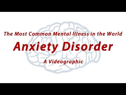Surprising Facts About Anxiety Disorders - 7 Ways to Cope