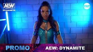 All Elite Wrestling: Dynamite | TNT