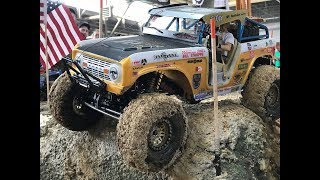 US Scale Trial Championships at Motorama 2018