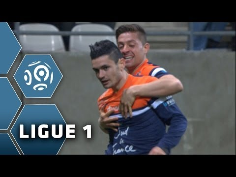 Le match Reims - Montpellier à la loupe (2-4) - Ligue 1 - 2013/2014