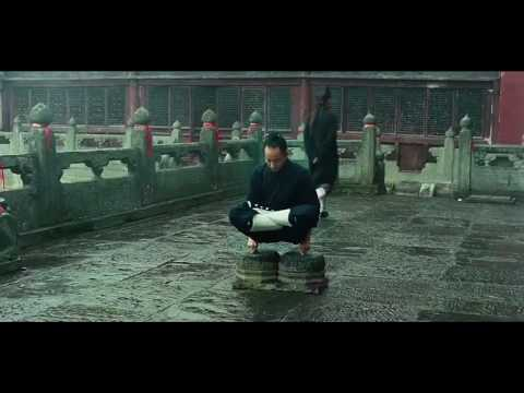 Trailer 2 The Karate Kid 2010. Subt. Español. [HD]