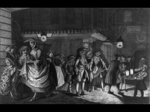 John Dowland - Up merry mates