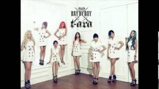 download lagu T-ara - Day By Day Mr Instrumental gratis