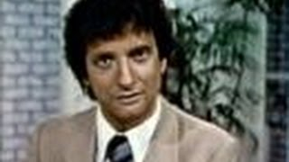 The Alcoholism Center Featuring Ron Palillo (PSA, 1983)