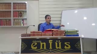 Kadir Gecesi Ramazan Risalesi 6.nükte    Murat Dursun