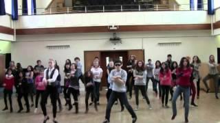 Purcell Style (GANGNAM STYLE PARODY) 퍼셀스타일 M/V