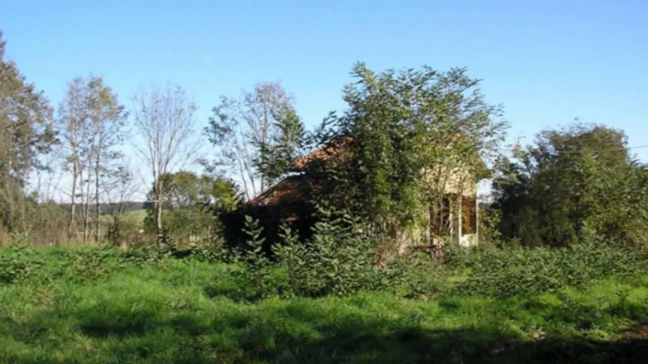 Petite maison vendre pas cher terrain 1200m lesignec du by immozip1 2016 - Maison a vendre en france pas cher ...