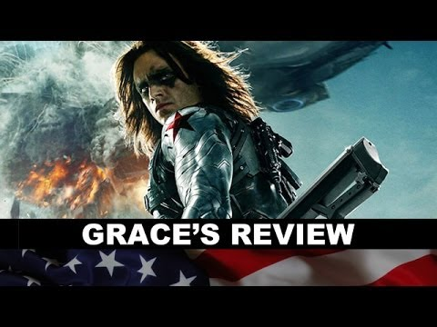 Captain America 2 The Winter Soldier Movie Review : Beyond The...