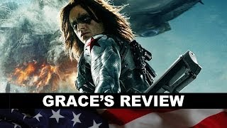 Captain America 2 The Winter Soldier Movie Review : Beyond The Trailer