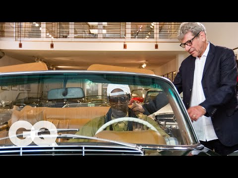 Shopping for a $2 Million Car with 2 Chainz - GQ's Most Expensivest S***