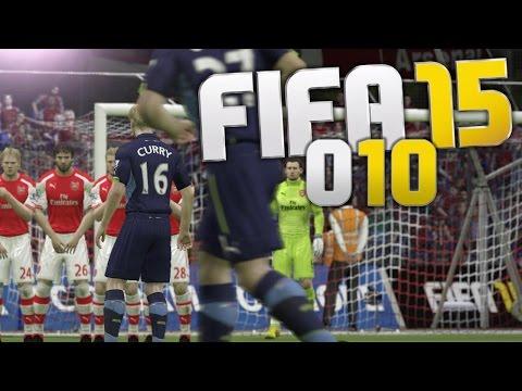 FIFA 15 #010 ► Tschüss Currywurst [HD] ★ FIFA 15 Let's Play Gameplay