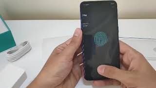 Oppo K1 Unboxing and first impressions English