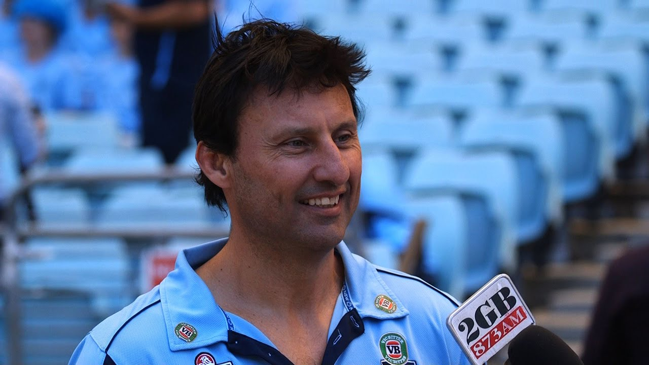 Daley ecstatic about Origin ticket prices