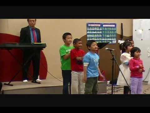 Nepali Christian Children Song