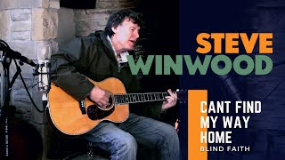 """Steve Winwood // Blind Faith - """"Can't Find My Way Home"""""""