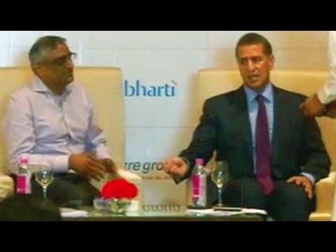 Future Group's retail business to merge with Bharti Retail