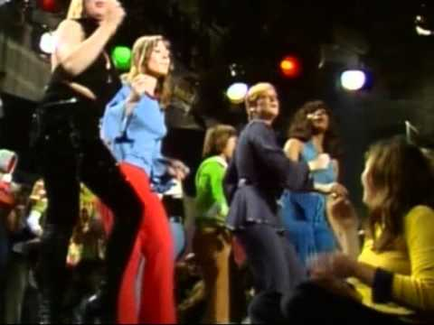 1973 Les Humphries Singers - Mama Lou