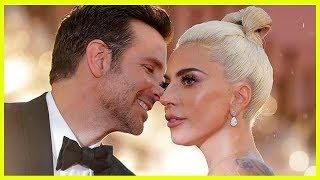 Lady Gaga y Bradley Cooper, ¡viven juntos!