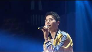 160617 송중기 Song Joong Ki FM sing '정말 Really' Innocent Man OST 차칸남자 OST