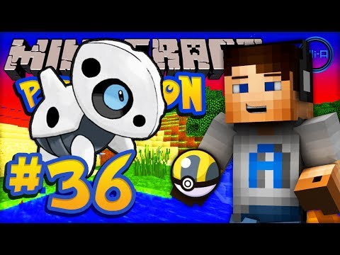 Minecraft PIXELMON 3.0 - Episode #36 w/ Ali-A! -