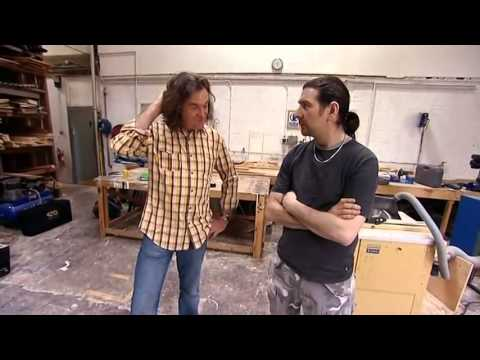 James May's Toy Stories - Plasticine