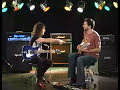 Marty Friedman and Paul Gilbert -Young Guitar 1