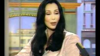 Cher - Rosie O'Donnell Show (1996)