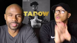 Fkj & Masego - Tadow (REACTION!!!)