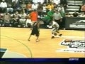 AND ONE VS NBA