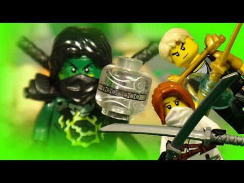 LEGO CHRONICLES OF NINJAGO - EPISODE 4 - THE ONI KING