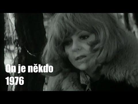 Hana Zagorová - On je někdo (1976)