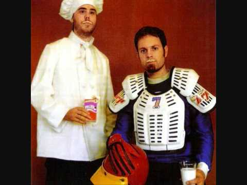 Product Placement - DJ Shadow & Cut Chemist (Complete Mix)