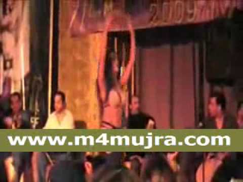 Jade El Jabel (brazil) In The Ahlan Wa Sahlan 2009   With Henkesh  Part I(m4mujra)376.flv video